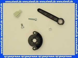 1605330 Anbausatz ESBE f.Serie VRG, VRB