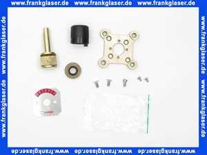 17003800 ESBE Einsatz Mischereinsatz komplett zu 4 MG 1