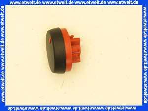 17050600 ESBE Stellknopf ARA902 ARA600
