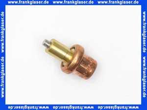 57000400 ESBE Thermostat VTC931 70Grad VTC300