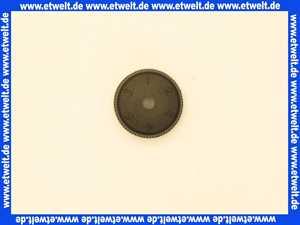 98080480 ESBE Stellknopf VTA903