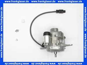 Brennermotor für Viessmann Unit Öl 14-67 KW 7836335 ersetzt 7814343/7404204