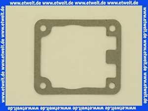 Deckeldichtung f. rundes Pumpengehäuse Suntec f. AS/AN/AE/AL/AT/AU