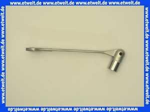 Düsen-Steckschlüssel SW 16 für Brennerdüsen Typ 534