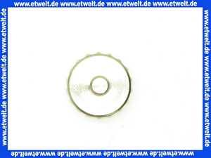 Kappe Deckel 3/4  mit Dichtung für Füll- und Entleerungshahn 1 Stück