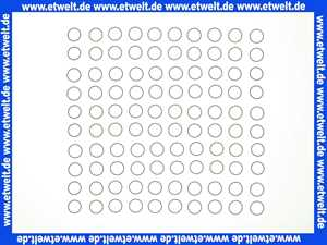 O-Ringe 28 x 1,5 mm   NBR 70 VPE: 100 Stück