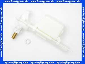 Universal Füllventil Schwimmerventil Schwimmer passend für Aufputz und Unterputzspülkästen