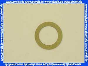Verschraubungsdichtung DN 20 3/4 Zoll 27 x 37,5mm IT