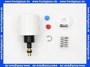 2000104353 Franke Aquarotter Oberteil DN 15 für Duschventile