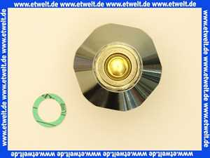 2000104400 Franke Aquarotter Oberteil DN 25