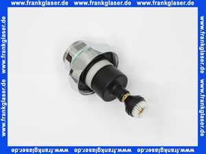 2000104483 Franke Aquarotter Oberteil für Druckspüler