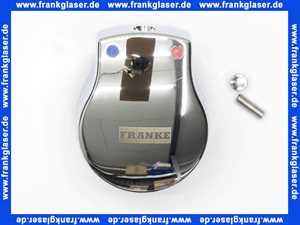 82-100-20.021 Franke Griffdruckkappe