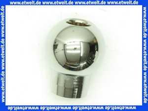 9E000787 Franke Kugel für Auslauf mit Drallscheibe