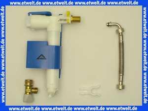 321505 Friatec Umrüstset Druckschlauch mit Rändelmutter für UPK Bvo