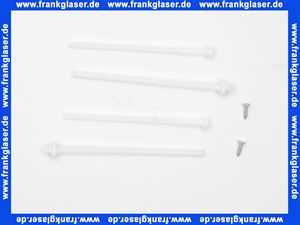 334006 Friatec Betätigungs- u. Befestigungsbolzen und Senkblechschrauben Betätigung von oben