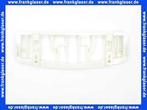 334011 Friatec Rahmen für Betätigung von oben komplett