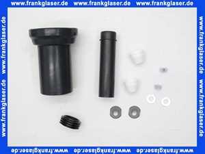 339300 Friatec WC-Anschlussset d 90 mm, DN 80 komplett