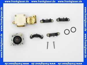 339660 Friatec Austauschset für Urinal Druckspüler Handauslösung