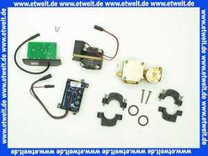 339670 Friatec Austauschset für Urinal IR-Auslösung Batterie/6V