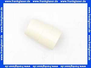 550207 Friatec Friatherm starr Übergangsmuffe 20 x 22 mm