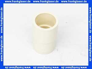 550209 Friatherm Übergangsmuffe 25/28 mm