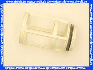 215348111 Geberit Bassin weiß-alpin zu Twinline UP-Spk
