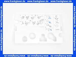 240206001 Geberit Schutzplatte zu Kappa UP-SPK, 15cm