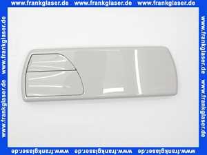 240425CG1 Geberit Spülkastendeckel manhattan zu AP-Spk AP140 mit Tasten
