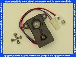 240524001 Geberit IR-Elektronik zu UR-Strg. mit elektronischer Spülauslösung