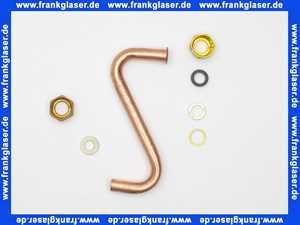 240710001 Geberit Verbindungsrohr d 10mm zu Füllventil Typ 380