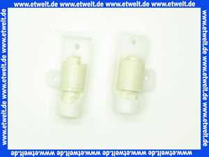 242264001 Geberit Set Dämpfer für WC-Sitz und Deckel zu AquaClean 4000