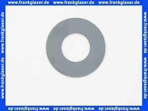 816418001 Geberit Flachdichtung für Spülventil von AP- und UP-SPK
