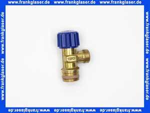 21659900 Geberit Eckventil Absperrventil 1/2 Zoll zu allen UP-Spülkästen extra kurze Ausführung