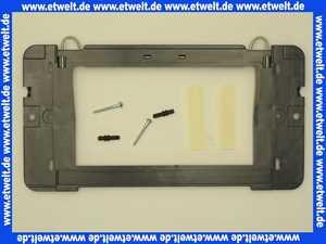 240200001 geberit befestigungsrahmen f r dr ckerplatte bet tigungsplatten halterahmen. Black Bedroom Furniture Sets. Home Design Ideas