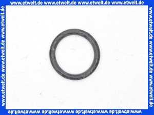 360789001 Geberit PE Gummidichtung zu Steckmuffe DN40, d=40 mm