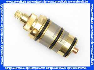 01166 Gessi Kartusche 01166 für Thermostatarmatur