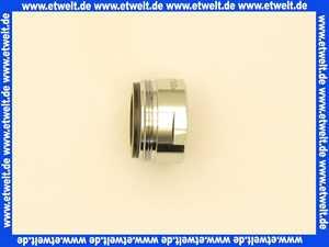 01108031 Gessi Luftsprudler M24x1 AG verchromt