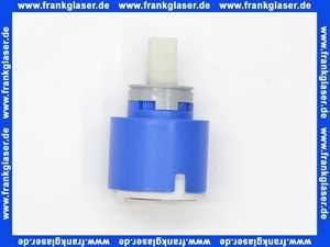 01151031 Gessi Kartusche D 35 mm für Einhebelmischer UP mit WW-Sperre
