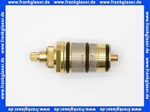 01166031 Gessi Kartusche für Thermostat