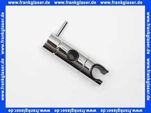 01547031 Gessi Gleiter für Duschgleitstange FONT chrom