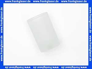 15666031 Gessi Ersatzglas Minix für Seifenspender