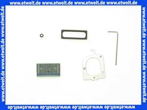 R3224031 Gessi Perlator zu XL-Rettangolo Armatur chrom