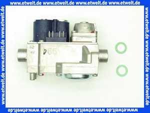 081052180 Giersch Gaskombiventil 11/21/31 VK 8115V1234