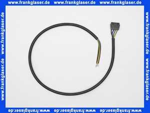 Anschlusskabel mit Stecker für Danfoss, Satronic Ölvorwärmer