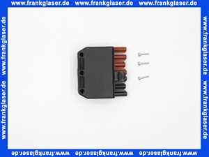 379011015 Giersch Stecker 7-polig