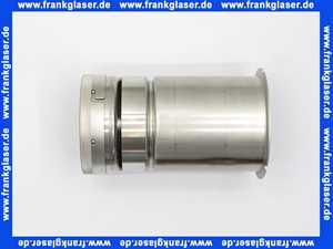 479012281 Giersch Brennerrohrhalter GB 100.25 kpl. mit Arretierungsring