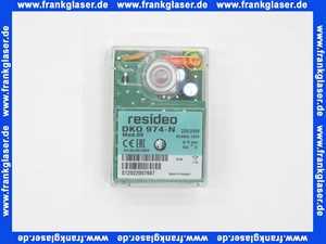 479024734 Giersch Steuergerät DKO 974 Mod. 5