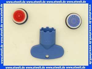 13937 Grohe Mousseur Strahlregler Mischdüse Luftsprudler M16x1 AG für Essence Armaturen