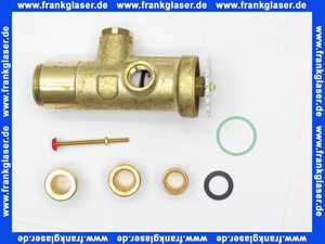 43996 UP-WC-Druckspüler Grohe DAL classic 680 3/4  für Austausch