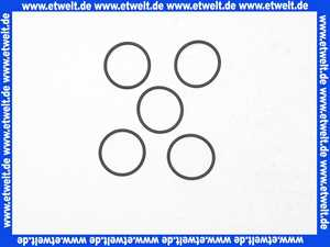 0129700M Grohe O-Ring Dichtung 40x3 (5 Stueck)